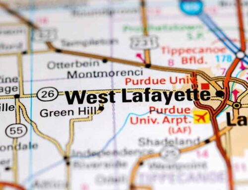 Top 22 Apartments in West Lafayette, IN