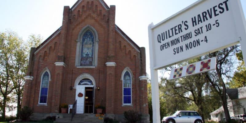 shadeland-Indiana-church