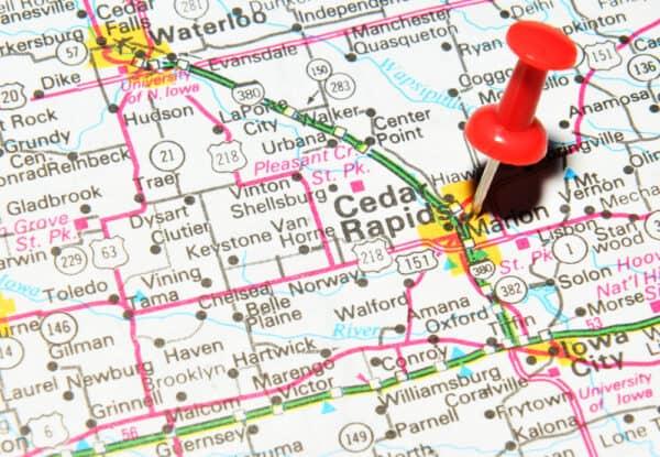 cedar-rapids-iowa-map