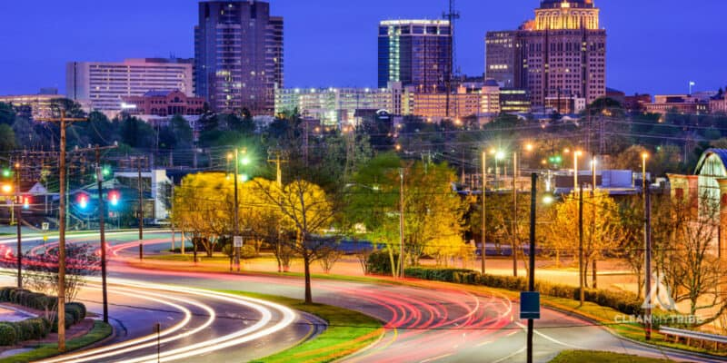 greensboro-nc-skyline