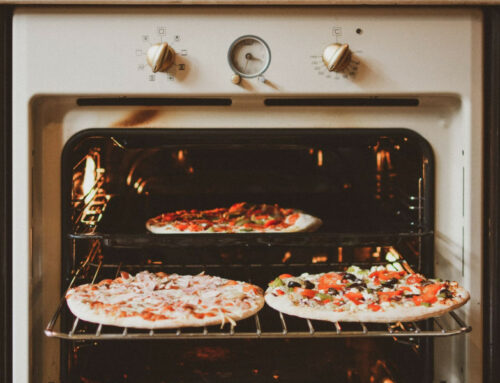 DIY Oven Rack Cleaning in Minutes