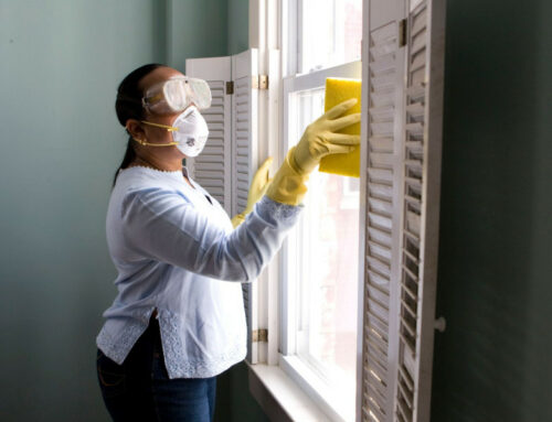 The Benefits of Hiring a Residential Cleaning Service